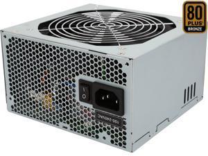 Seasonic SS-650HT 80 Plus Bronze Certified 650W Active PFC ATX12V (v2.2) Power Supply 12cm Double Ball Bearing Series