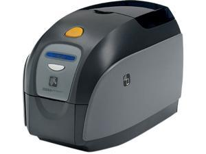 Zebra Z11-00000000US00 ZXP Series 1 Single-Sided Card Printer