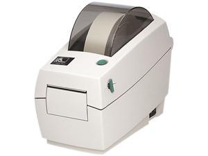 Zebra 282P-201110-00DL LP 2824 Plus Barcode Printer
