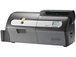 Zebra ZXP Series 7 (Z71-000C0000US00) Single-Sided Dye Sublimation/Thermal Transfer Card Printer