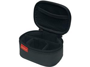 Looxcie LC-0002-00 HD Carrying Case - 1 Pack - Retail Packaging - Black