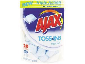 C-Ajax Tossins Sgl Use Lndry Det 1 Load Bx Fresh 4