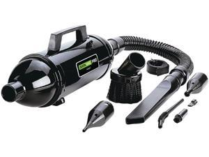 Metro Vac Portable Hand Held Vacuum and Blower with Dust Off Tools