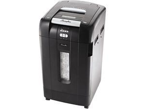 Swingline Stack-and-Shred 750X Stack-and-Shred 750X Hands-Free Micro-Cut Shredder, 750 Sheet Capacity
