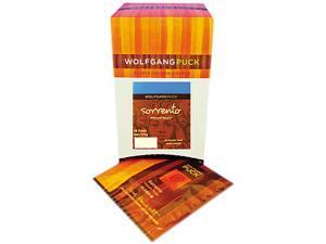 Coffee Pods, Sorrento, 18 per box