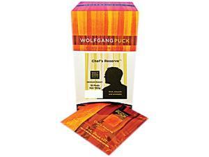 Coffee Pods, Reserve, 18 per box