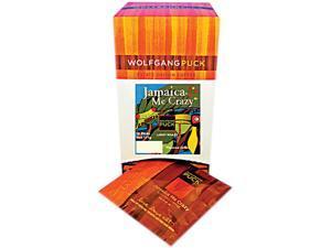 Coffee Pods, Jamaica Me Crazy, 18 per box