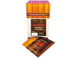 Coffee Pods, French Roast, 18 per box