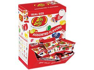 Jelly Beans, Assorted Flavors, Dispenser Box