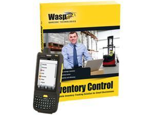 Wasp 633808391331 Inventory Control Rf Professional + HC1