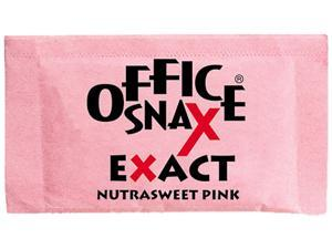 Nutrasweet Pink Sweetener, 2000 Packets/Carton