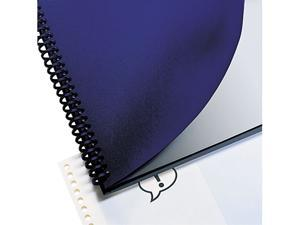 GBC Regency Presentation Binding Cover - 100 ST/BX