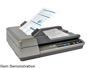 Xerox DocuMate 3220G (PXDM32205D-G/W) TAA Document Scanner