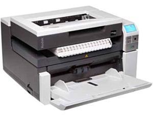 Kodak - 1292937 - Kodak i3450 Sheetfed/Flatbed Scanner - 600 dpi Optical - 48-bit Color - 8-bit Grayscale - USB