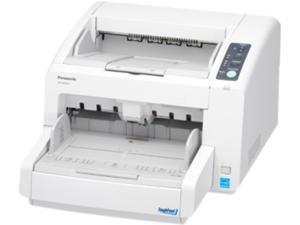Panasonic KV-S4065CW-V up to 600 dpi USB Duplex Sheetfeed ADF Document Scanner