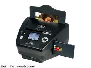 Ion Audio PICS 2 SD Pics 2 SD up to 2500 dpi USB Photo Film and Slide Scanner