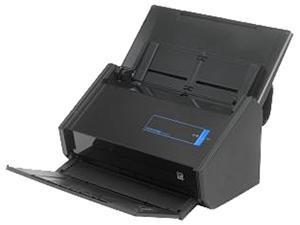 Fujitsu ScanSnap iX500 (PA03656-B305) Color CIS (Contact Image Sensor) x 2 (front / back) 600 x 600 dpi Sheet Fed Document Scanners