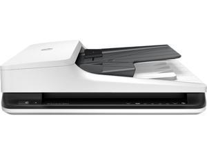 HP ScanJet Pro 2500 (L2747A#BGJ) 1200 dpi USB color document scanner