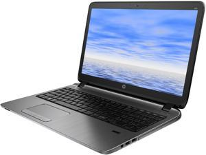 "HP Probook 450 G2 Notebook PC - Intel Core i5 5200U 2.2GHz, 4GB DDR3, 500GB HDD, 15.6"" Display, Windows ..."
