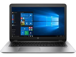 "HP Laptop ProBook 470 G4 (Z1Z76UT#ABA) Intel Core i7 7th Gen 7500U (2.70 GHz) 16 GB Memory 256 GB SSD Intel HD Graphics 620 17.3"" Windows 10 Pro 64-Bit"