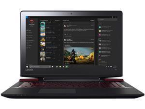 "Lenovo Yoga Y700-15ACZ (80NY002CUS) Gaming Laptop AMD FX-Series FX-8800P (2.10 GHz) 16 GB Memory 1 TB HDD AMD Radeon R9 M385 4 GB 15.6"" IPS Windows 10 Home 64-Bit"