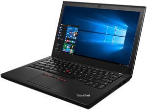 Lenovo French ThinkPad X260, Intel Core i7-6600U 12.5 1920x1080, Win7P64 downgrade righ