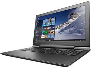 "Lenovo IdeaPad 80RU00FEUS gaming laptop Intel Core i5 6300HQ (2.30 GHz) 12 GB Memory 256 GB SSD NVIDIA GeForce GTX950M 15.6"""