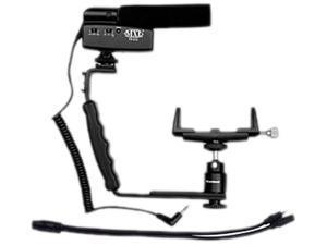 Videographer's Essentials Kit
