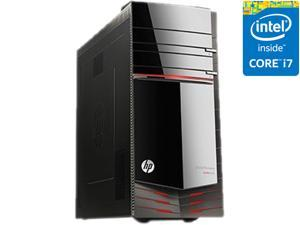 HP ENVY Phoenix 810 /i7-4790 processor/16GB Memory/2TB HDD and 16GB mSATA SSD Cache/4GB Nvidia GeForce GTX 745/Windows 8.1