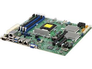 Supermicro X11SSL-CF Motherboard