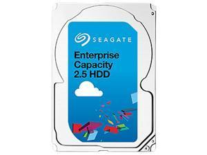 Seagate 2TB Enterprise Capacity 2.5 Internal Hard Disk Drive SATA 6.0Gb/s 7200 RPM 128MB Cache Model ST2000NX0403