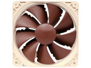 Noctua NF-P12 PWM 120mm Two Speed 1300/900 RPM SSO2 Bearing