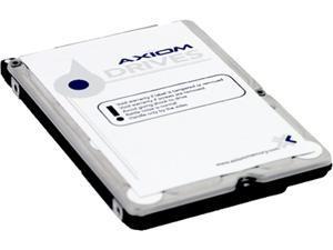 "Axiom 500GB SATA 6.0Gb/s 7200 RPM 32MB Cache 2.5"" Internal Hard Drive Model AXHD5007227A33M"