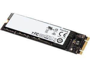 SanDisk X300s M.2 2280 512GB SATA III MLC Internal Solid State Drive (SSD) SD7UN3Q-512G-1122