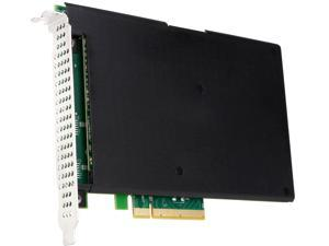 Mushkin Enhanced Scorpion Deluxe Half-length PCIe 240GB PCI-Express 2.0 x8 Internal Solid State Drive (SSD) MKNP44SC240GB-DX