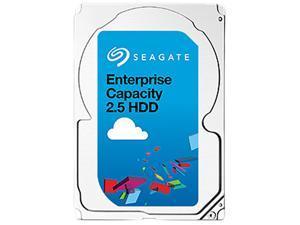 Seagate 1TB Enterprise Capacity 2.5 Internal Hard Disk Drive SATA 6.0Gb/s 7200 RPM 128MB Cache Model ST1000NX0303