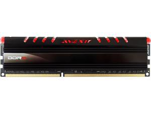Avexir Core Series 8GB 240-Pin DDR3 SDRAM DDR3 1600 (PC3 12800) Memory Kit Model AVD3U16001108G-1CIR