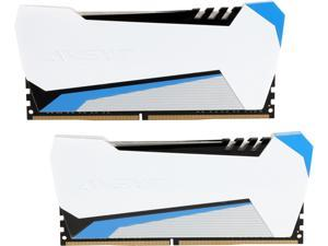 Avexir Raiden 8GB (2 x 4GB) 288-Pin DDR4 SDRAM DDR4 2666 (PC4 21300) Desktop Memory Model AVD4U26661504G-2RD