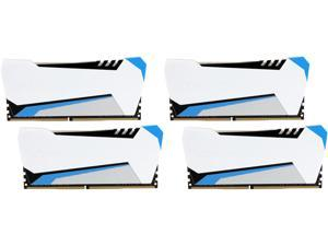 Avexir Raiden 16GB (4 x 4GB) 288-Pin DDR4 SDRAM DDR4 2800 (PC4 22400) Desktop Memory Model AVD4U28001504G-4RD