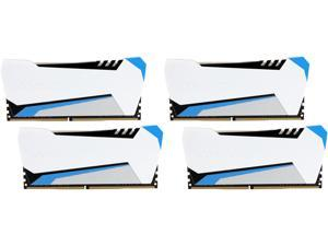 Avexir Raiden 16GB (4 x 4GB) 288-Pin DDR4 SDRAM DDR4 3000 (PC4 24000) Desktop Memory Model AVD4UZ130001604G-4RD