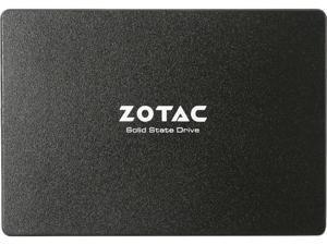 """ZOTAC T400 2.5"""" 120GB SATA III Internal Solid State Drive (SSD) ZTSSD-S11-120G-P"""