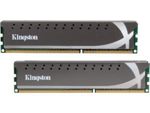 HyperX X2 Grey Series 4GB (2 x 2GB) 240-Pin DDR3 SDRAM DDR3 1600 Desktop Memory Model KHX1600C9D3X2K2/4GX