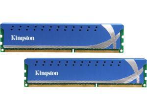 HyperX 8GB (2 x 4GB) 240-Pin DDR3 SDRAM DDR3 1866 Desktop Memory Model KHX1866C9D3K2/8G