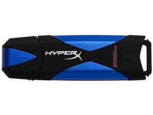 HyperX DataTraveler HyperX 3.0 256GB USB 3.0 Flash Drive Model DTHX30/256GB
