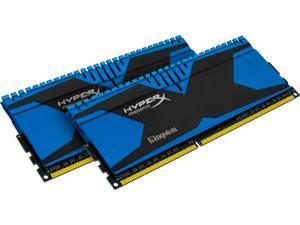 HyperX Predator 8GB (2 x 4GB) 240-Pin DDR3 SDRAM DDR3 2800 (PC3 22400) Memory Kit Model HX328C12T2K2/8