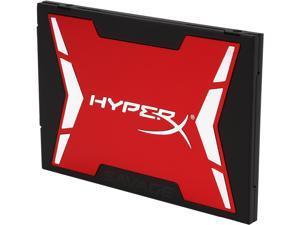 """HyperX Savage 2.5"""" 120GB SATA III Internal Solid State Drive (SSD) SHSS37A/120G"""