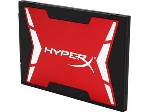 """HyperX Savage 2.5"""" 960GB SATA III Internal Solid State Drive (SSD) SHSS37A/960G"""