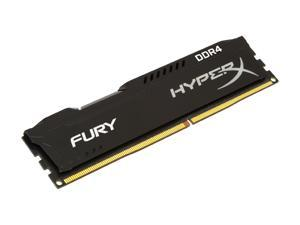 Kingston HyperX Fury 8GB (1 x 8G) DDR4 2133 Desktop Memory DIMM (288-Pin) RAM HX421C14FB2/8