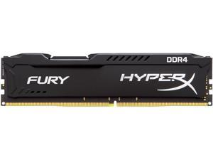 Kingston HyperX Fury 16GB (1 x 16G) DDR4 2133 Desktop Memory DIMM (288-Pin) RAM HX421C14FB/16