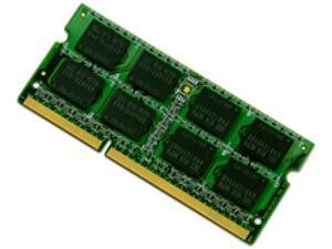 2GB 204-Pin DDR3 SO-DIMM DDR3 1333 (PC3 10600) Laptop Memory Model CF-WMBA1002G